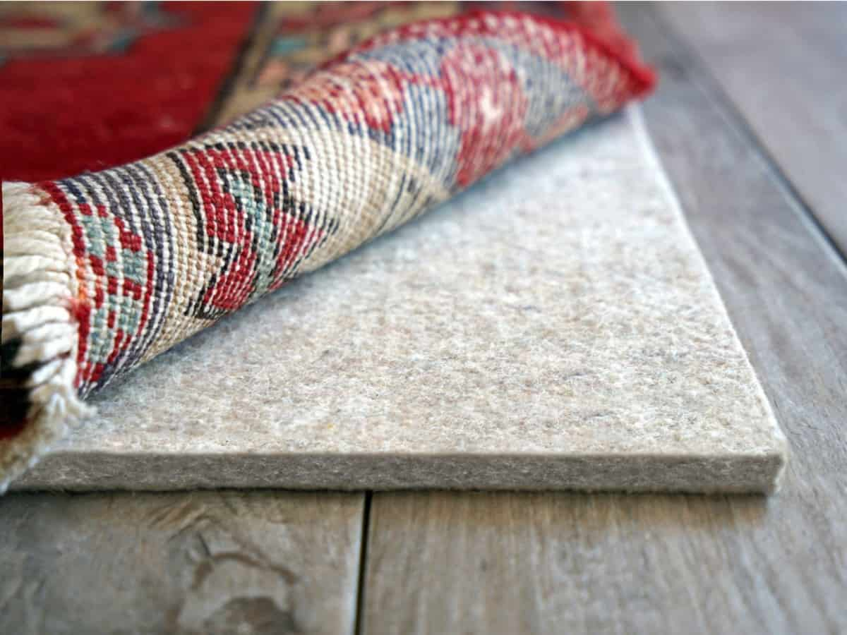 Carpet Padding Information Guide And Products Good