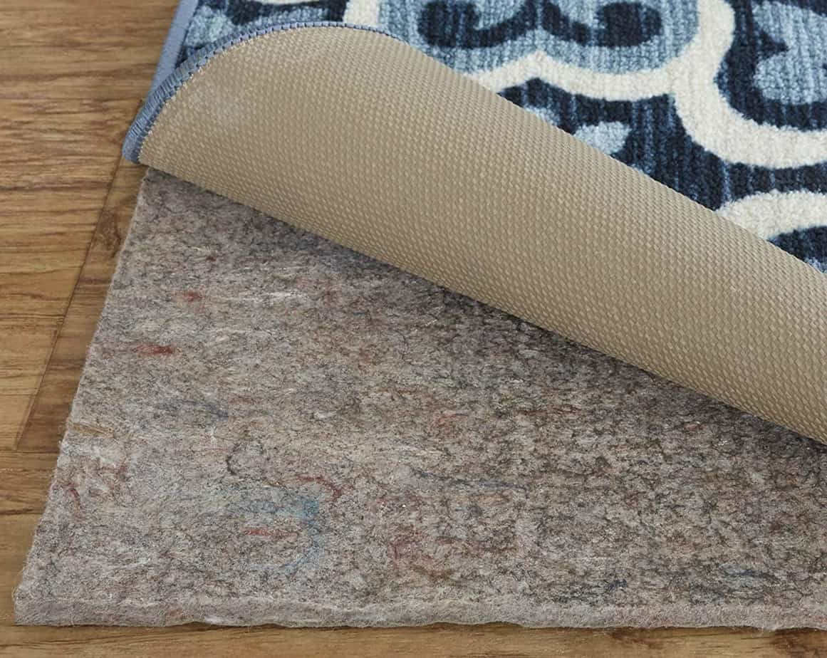 Carpet Padding Information Guide And
