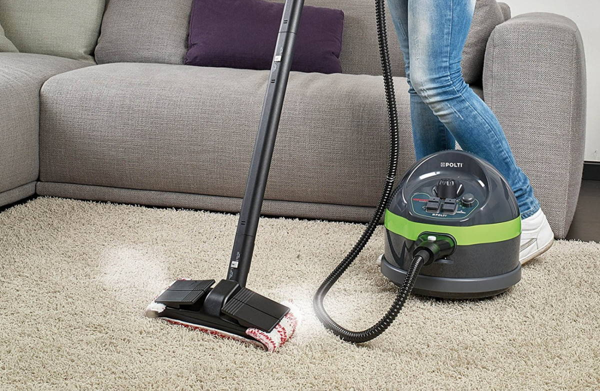 Carpet Steam Cleaner What It Is How